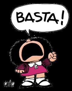 Mafalda Basta 2